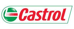 Castrol - varumärke som Prodob jobbar med
