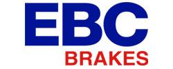 EBS Brakes - varumärke som Prodob jobbar med