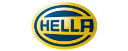 Hella - varumärke som Prodob jobbar med