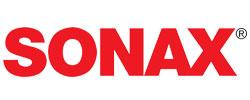 Sonax - varumärke som Prodob jobbar med