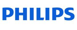 Philips- varumärke som Prodob jobbar med